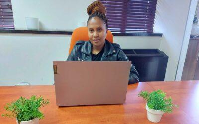 Meet our new Digital Marketer