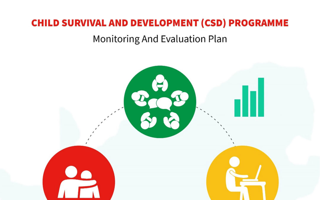 CESAR has completed the digitalisation of NMCF's CSD Programme M&E system