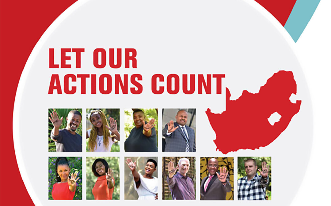 Find here South Africa's 2019 Global AIDS Monitoring Report compiled by CESAR team