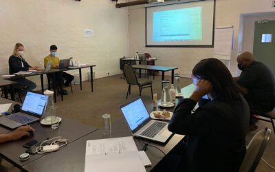 Stata and data analysis short courses